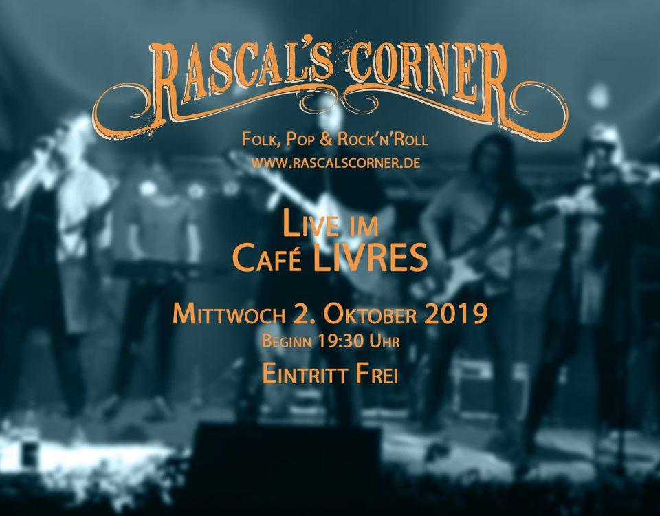 26.09.2019 Café Livres